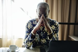 Depression and Caregiving - senior care santa barbara