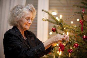 Holiday Senior Safety Tips