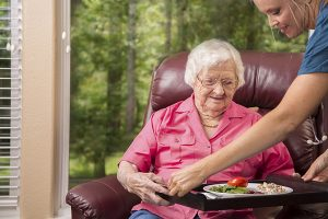 When caring for aging parents, meeting the nutritional requirements for seniors is vital for their wellbeing.