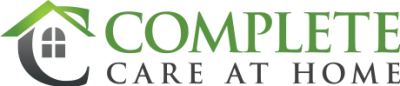 Complete Care at Home logo